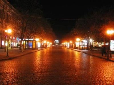 Дерибасовская улица