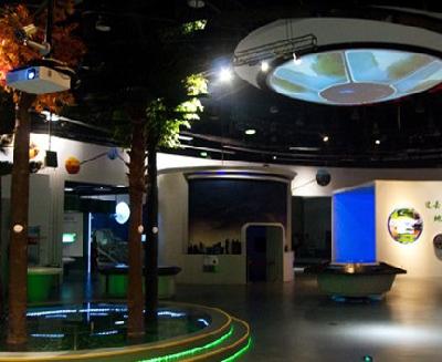 Китайский музей науки и техники