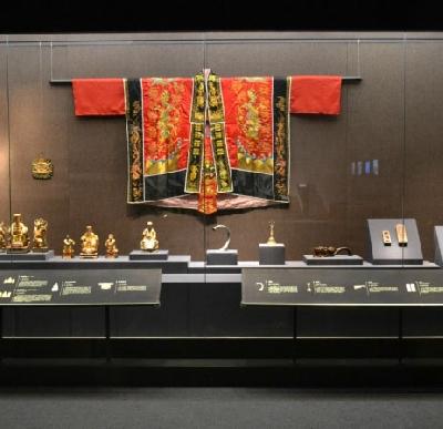 Столичный музей