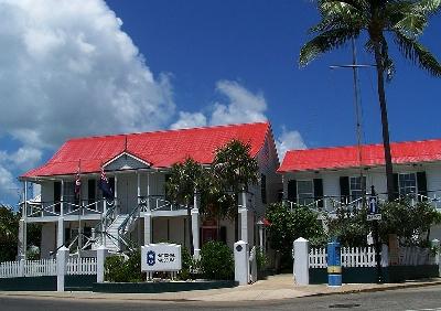 Национальный музей Каймановых островов