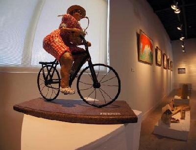 Национальная галерея Каймановых островов
