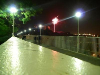 Тёщин мост