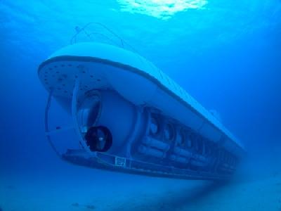 Антлантикс Субмаринс