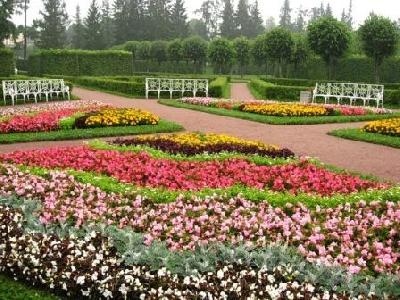 Catherine Park, Tsarskoe Selo State Museum-Preserve