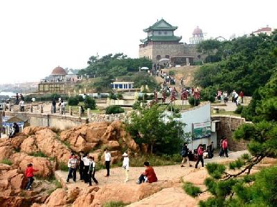 Парк Хункоу