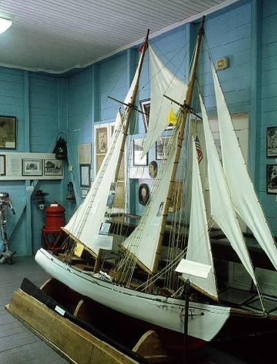 Музей Кайман Брак