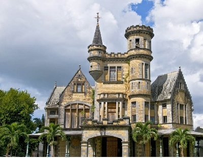 Замок Штолмеер
