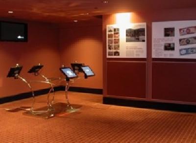 Музей денег Центрального банка Тринидада и Тобаго