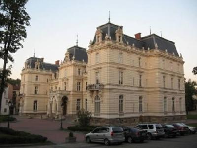 Дворец Потоцких