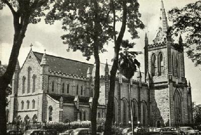 Кафедральный собор Св. Троицы