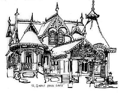 Дом Буасьер