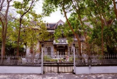 Дом Амбард