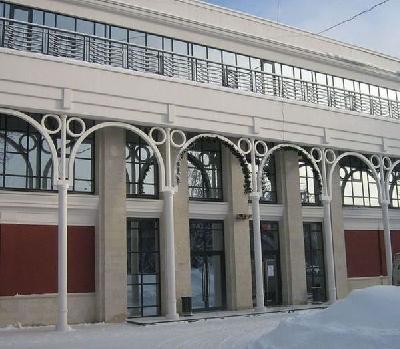 Молодежный театр на Фонтанке