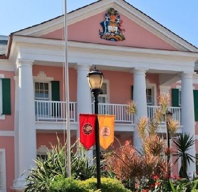 Парламентская площадь