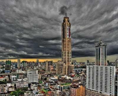 Башня Баййок 2