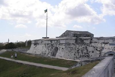 Форт Шарлотты