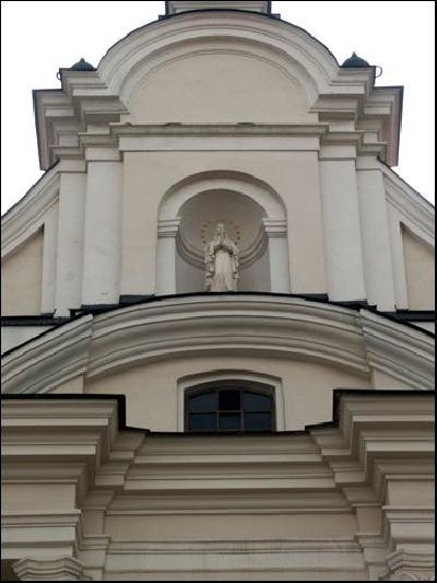 Костёл Девы Марии