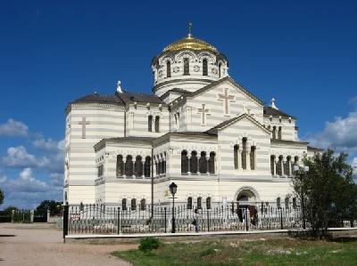 Собор Святого Владимира