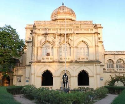 Национальный музей Ганди и Радж Гхат