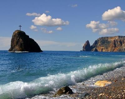 Скала Святого Георгия