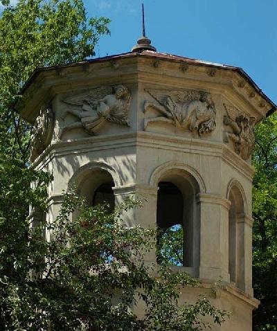 Башня Ветров