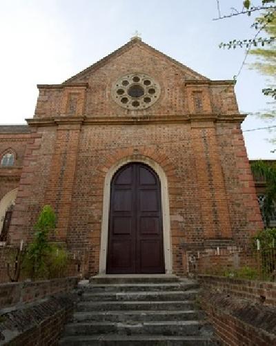 Собор Святого Яго де ла Вега