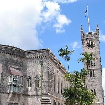 Готическая церковь округа Сент-Джон