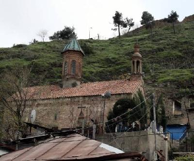Храм Святого Георгия