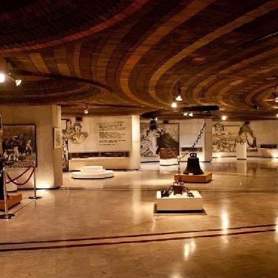 Национальный музей Гаити