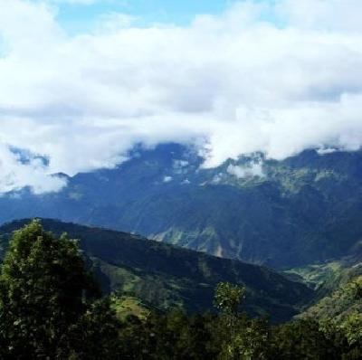 Национальный парк Макайя
