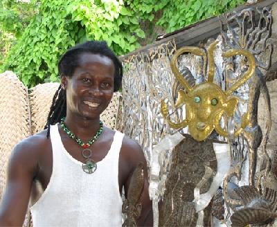 Художественная деревня в Круа-де-Буке