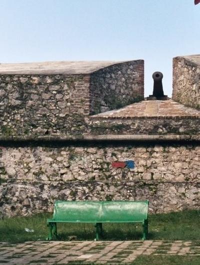 Форт Жакмель