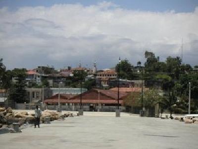 Порт Жакмель