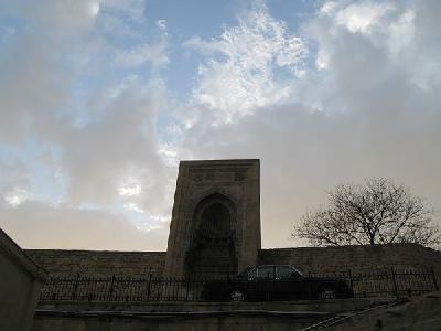 Ворота Мурада