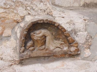 Гефсимания и Храм Богородицы