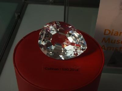 Музей алмазов