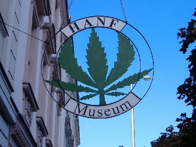 Музей марихуаны